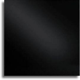 System 96 - Black Opaque 30.5cm x 20cm