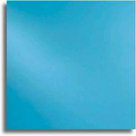Oceanside - 3mm  Sky Blue (Turquoise) Transparent - 96 COE
