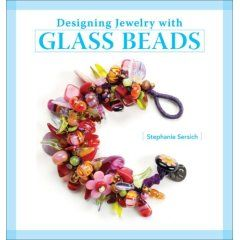 Designing Jewellery with Glass Beads