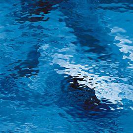 Spectrum Waterglass - Blue