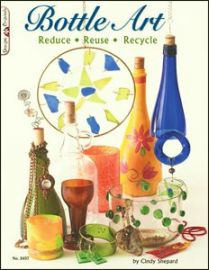 Bottle Art Book