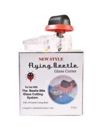 Flying-Beetle-Glass-Cutter