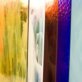 "Spectrum 12""x12"" Sale Glass"