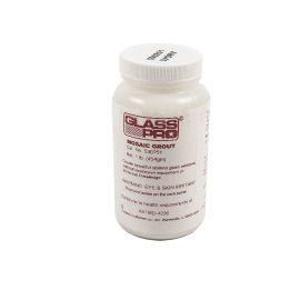 Mosaic Grout - 1lb - Ivory