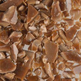 System 96 Frit - Chestnut Brown Opal
