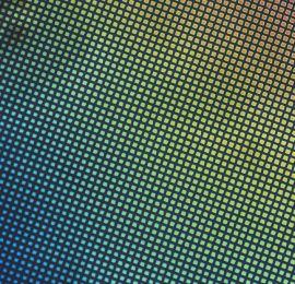 0.5 rainbow squares