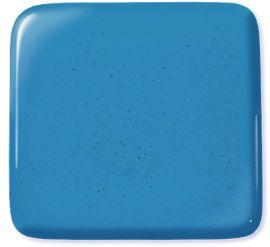 System 96: 3mm - Light Steel Blue Transparent