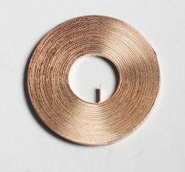 Copper Foil Reinforcing Strip