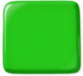 System 96: 3mm - Medium Green Transparent
