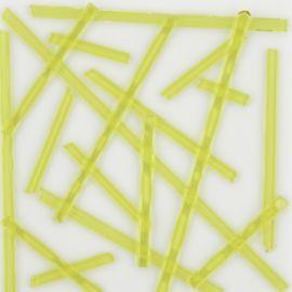 System 96 Noodles - Yellow Transparent