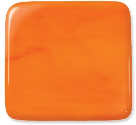 System 96: 3mm - Orange Opaque
