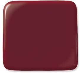 System 96: 3mm - Black Cherry Opaque