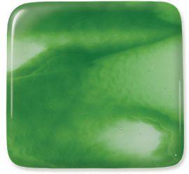 System 96: 3mm Fern Green & Clear Streaky