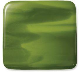 System 96: 3mm Oasis Green & Dark Green Streaky