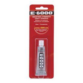 E6000 Jewellery Glue
