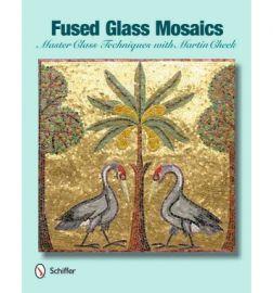 fused_glass_mosaics_book_schiffer_martin_cheek