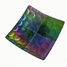 "Spots Texture Mould 9"" x 9"""