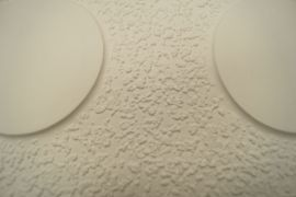 Textured Double Coaster Mould