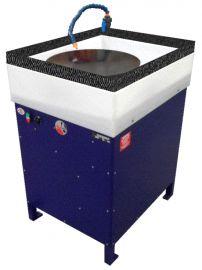MAG Flatbed Grinder - glass grinding machine