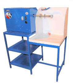 Kilncare_WESTI_polisher_grinder