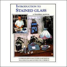 Introduction to Stained Glass: A Teaching Manual