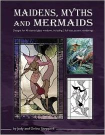 maidens_myths_and_mermaids_jody_sheppard_book