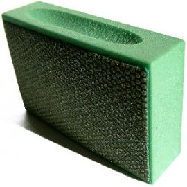 Flat_diamond_hand_pad_green_1