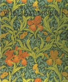 The Designs of William Morris - Minibook