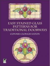 Easy-stained-patterns-traditional-doors-doorways
