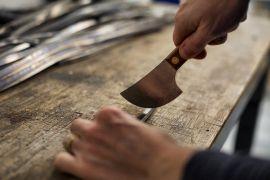 Value Lead Knife
