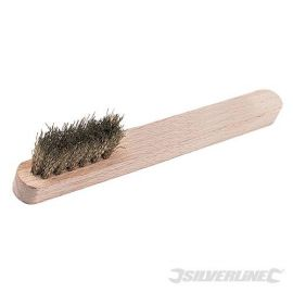Small Wire Bazil Brush