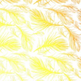 feathers_gold_profusion_dichroic