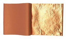 Copper Leaf - 25 Pack