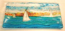 Sailing Texture Mould