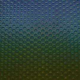 System 96: 3mm - Black Radium Iridescent