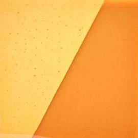 System 96: 2mm THIN Medium Amber Transparent