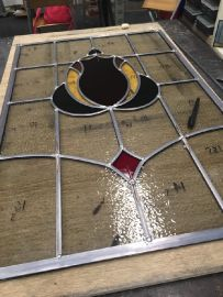 Advanced Stained Glass Course (Four days)