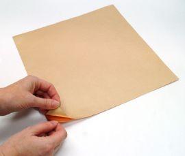 "Copper Foil Sheet - Self Adhesive 12""x12"""