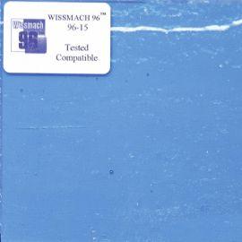 Cornflower  Blue Transparent