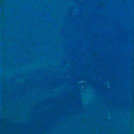 Sea Blue Transparent