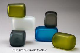 Hang Your Glass Adhesive