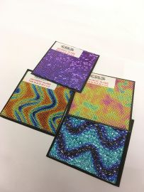 System 96 Limited Edition Dichroic - Lucky Dip 10x10cm