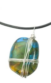 Fused Glass Jewellery Course - Taster Day