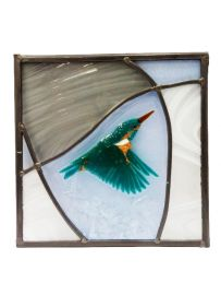 Stained Glass with Fusing Course - Weekend