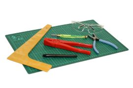 Glass Tools Kit