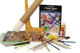 Glass Fusing Starter Kit