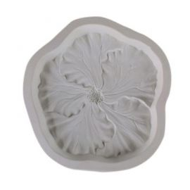 Hibiscus Casting Mould