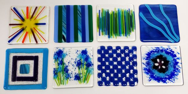 235e2a5cdd79 Glass Fusing Taster Course - Learn how to make Fused Glass