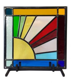 Stained Glass Two Day Course