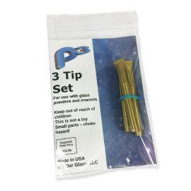 P3 Tip set